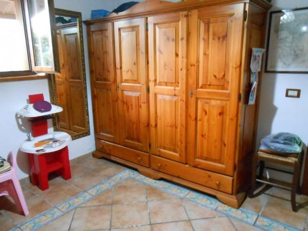 Villa in vendita a Spino d'Adda, Residenziale, Con giardino, 244 mq - Foto 34