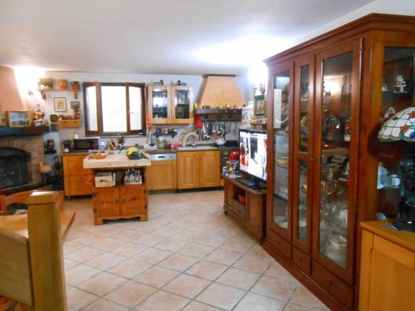 Villa in vendita a Spino d'Adda, Residenziale, Con giardino, 244 mq - Foto 96
