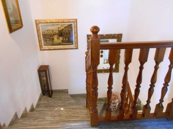 Villa in vendita a Spino d'Adda, Residenziale, Con giardino, 244 mq - Foto 100
