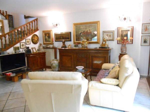 Villa in vendita a Spino d'Adda, Residenziale, Con giardino, 244 mq - Foto 108