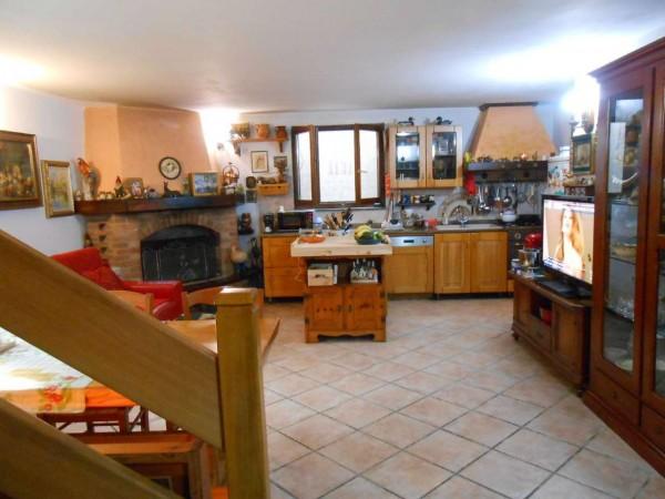 Villa in vendita a Spino d'Adda, Residenziale, Con giardino, 244 mq - Foto 41