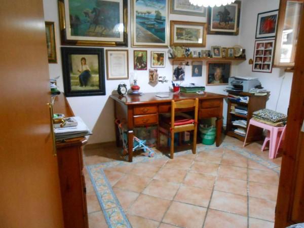 Villa in vendita a Spino d'Adda, Residenziale, Con giardino, 244 mq - Foto 38