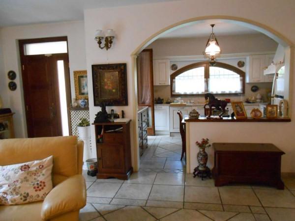Villa in vendita a Spino d'Adda, Residenziale, Con giardino, 244 mq - Foto 79