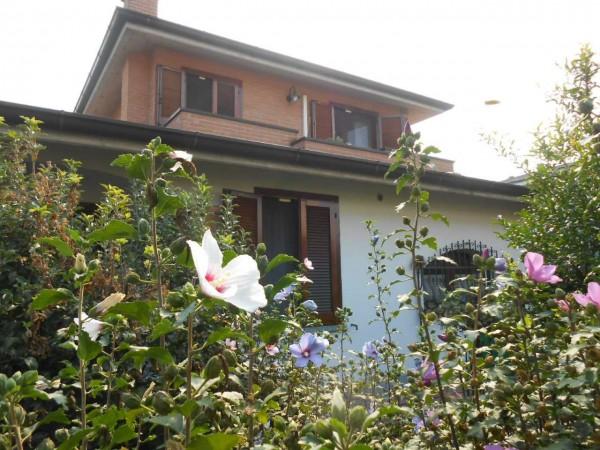 Villa in vendita a Spino d'Adda, Residenziale, Con giardino, 244 mq - Foto 3