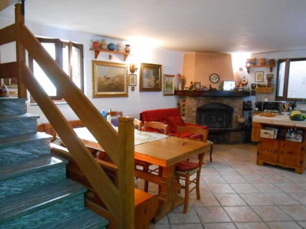 Villa in vendita a Spino d'Adda, Residenziale, Con giardino, 244 mq - Foto 97