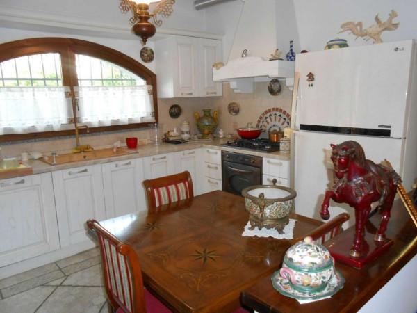 Villa in vendita a Spino d'Adda, Residenziale, Con giardino, 244 mq - Foto 74