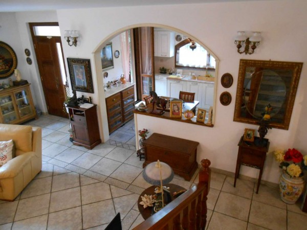 Villa in vendita a Spino d'Adda, Residenziale, Con giardino, 244 mq - Foto 86