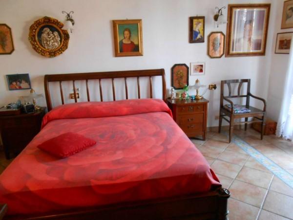 Villa in vendita a Spino d'Adda, Residenziale, Con giardino, 244 mq - Foto 51