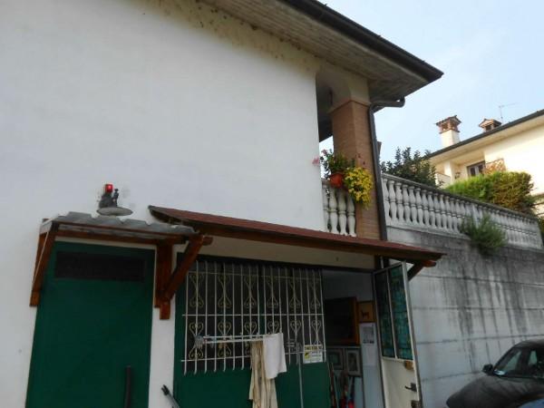 Villa in vendita a Spino d'Adda, Residenziale, Con giardino, 244 mq - Foto 23