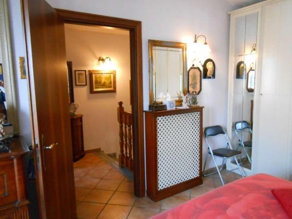 Villa in vendita a Spino d'Adda, Residenziale, Con giardino, 244 mq - Foto 53