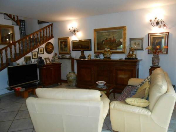 Villa in vendita a Spino d'Adda, Residenziale, Con giardino, 244 mq - Foto 83