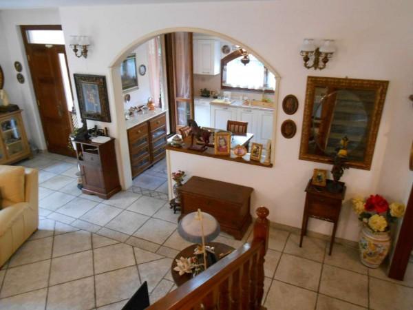 Villa in vendita a Spino d'Adda, Residenziale, Con giardino, 244 mq - Foto 88
