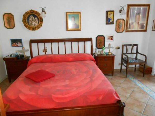 Villa in vendita a Spino d'Adda, Residenziale, Con giardino, 244 mq - Foto 49