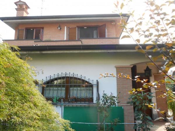 Villa in vendita a Spino d'Adda, Residenziale, Con giardino, 244 mq - Foto 92