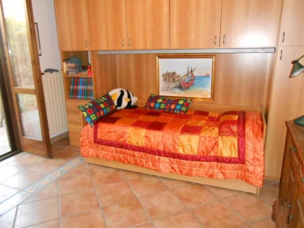 Villa in vendita a Spino d'Adda, Residenziale, Con giardino, 244 mq - Foto 102