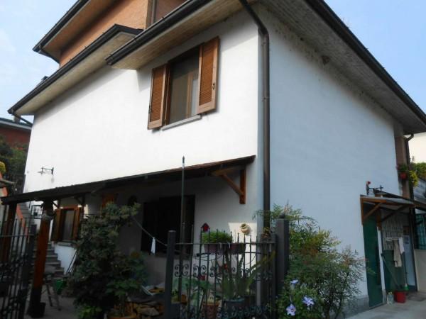 Villa in vendita a Spino d'Adda, Residenziale, Con giardino, 244 mq - Foto 18