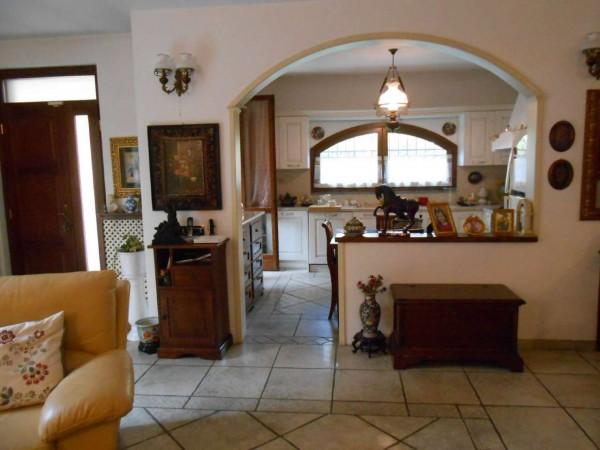 Villa in vendita a Spino d'Adda, Residenziale, Con giardino, 244 mq - Foto 78