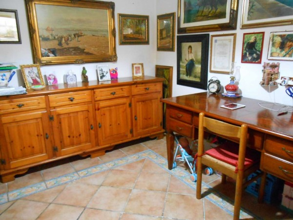 Villa in vendita a Spino d'Adda, Residenziale, Con giardino, 244 mq - Foto 94