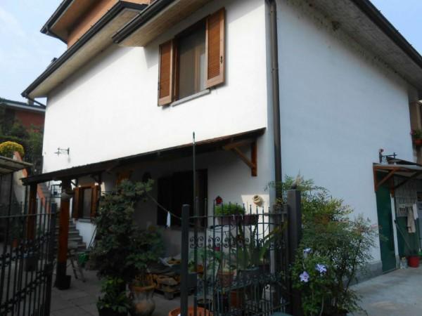 Villa in vendita a Spino d'Adda, Residenziale, Con giardino, 244 mq - Foto 17