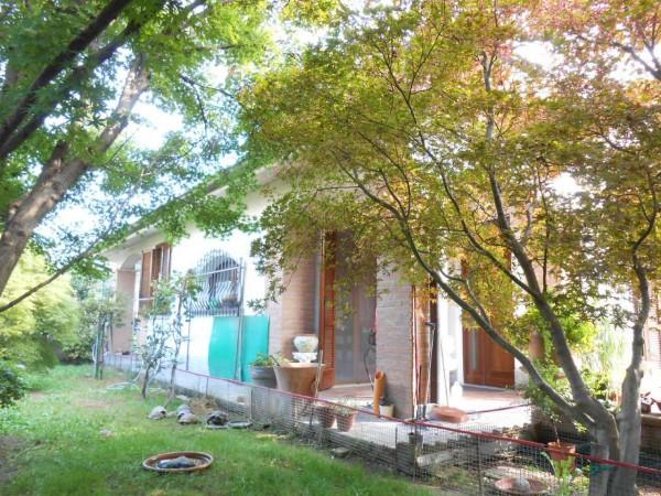 Villa in vendita a Spino d'Adda, Residenziale, Con giardino, 244 mq - Foto 7