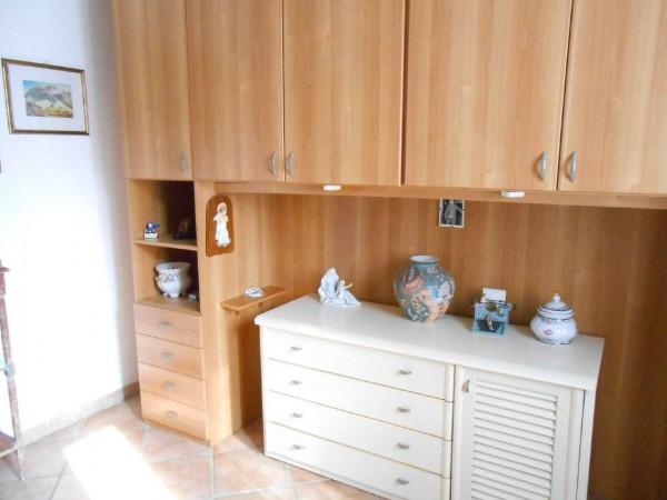 Villa in vendita a Spino d'Adda, Residenziale, Con giardino, 244 mq - Foto 71