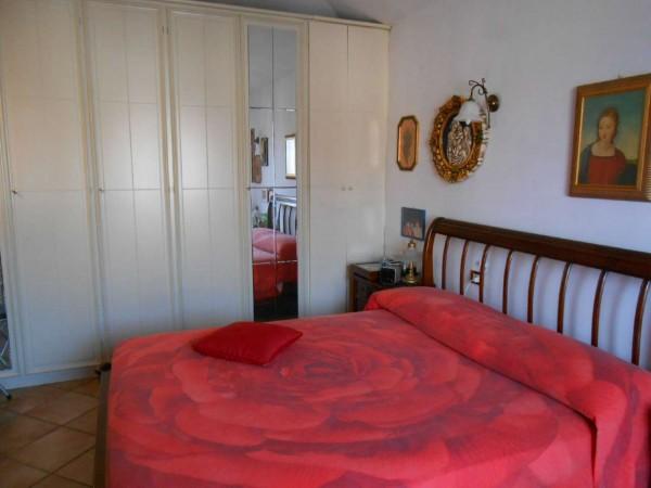 Villa in vendita a Spino d'Adda, Residenziale, Con giardino, 244 mq - Foto 56