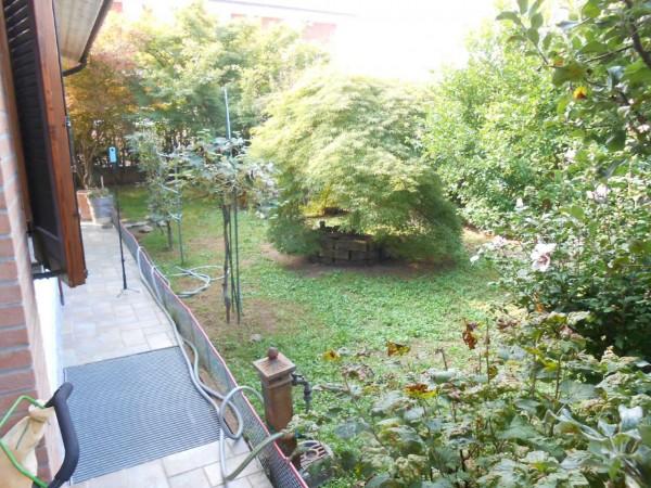 Villa in vendita a Spino d'Adda, Residenziale, Con giardino, 244 mq - Foto 91