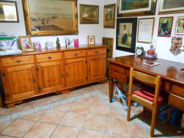 Villa in vendita a Spino d'Adda, Residenziale, Con giardino, 244 mq - Foto 35