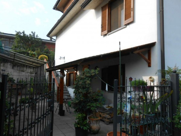 Villa in vendita a Spino d'Adda, Residenziale, Con giardino, 244 mq - Foto 19
