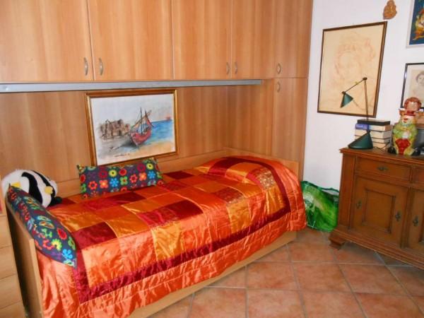 Villa in vendita a Spino d'Adda, Residenziale, Con giardino, 244 mq - Foto 66