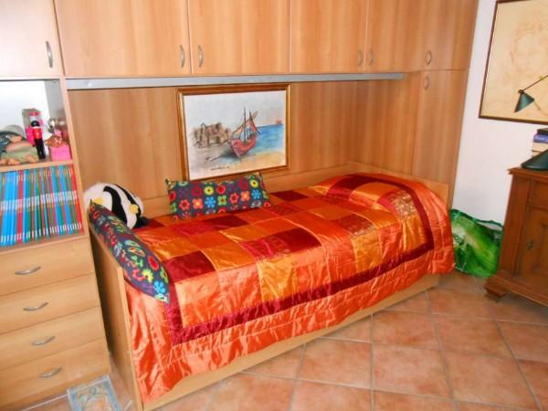 Villa in vendita a Spino d'Adda, Residenziale, Con giardino, 244 mq - Foto 63