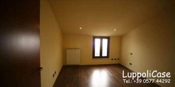 Appartamento in vendita a Siena, 111 mq - Foto 12