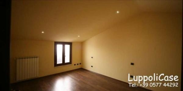 Appartamento in vendita a Siena, 111 mq - Foto 8