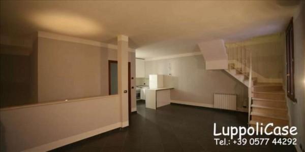 Appartamento in vendita a Siena, 111 mq - Foto 1