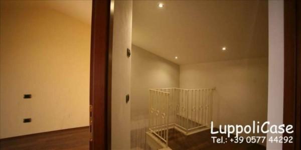 Appartamento in vendita a Siena, 111 mq - Foto 16