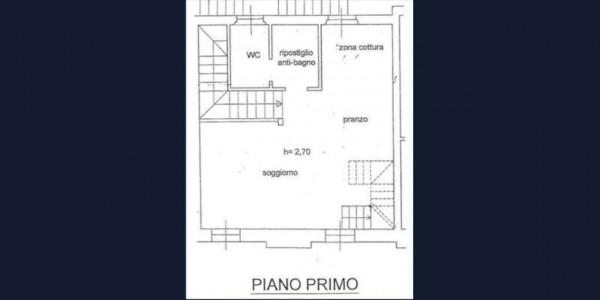 Appartamento in vendita a Siena, 111 mq - Foto 6