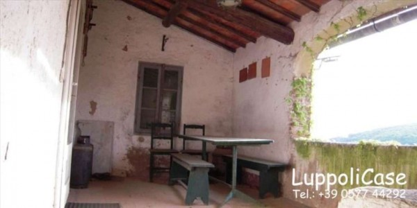Villa in vendita a Sovicille, Con giardino, 800 mq - Foto 10