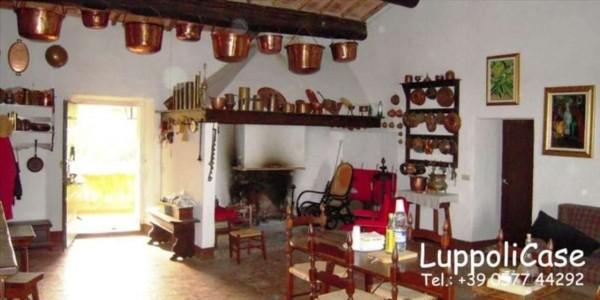 Villa in vendita a Sovicille, Con giardino, 800 mq - Foto 14