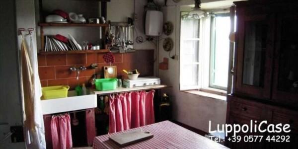 Villa in vendita a Sovicille, Con giardino, 800 mq - Foto 12