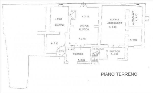 Villa in vendita a Sovicille, Con giardino, 800 mq