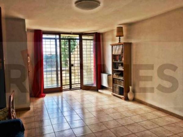 Villa in vendita a Sutri, Con giardino, 180 mq