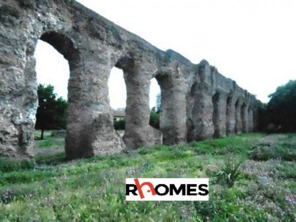 Appartamento in vendita a Roma, Torpignattara, Con giardino, 35 mq