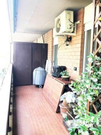Appartamento in vendita a Roma, Cinecittà Est, 85 mq