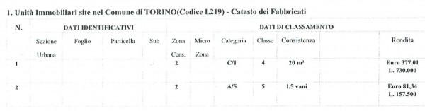 Negozio in vendita a Torino, 32 mq - Foto 3