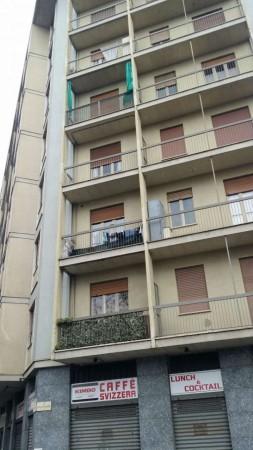 Appartamento in vendita a Torino, Corso Svizzera, 55 mq
