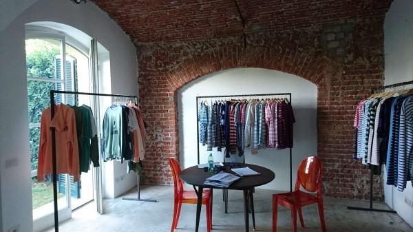 Locale Commerciale  in affitto a Milano, Navigli, Con giardino, 380 mq