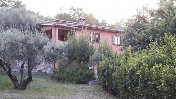 Villa in vendita a Villa San Giovanni in Tuscia, Con giardino, 300 mq