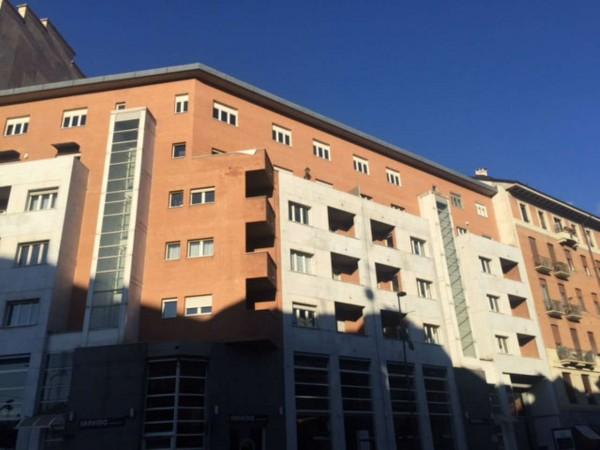 Appartamento in vendita a Torino, Con giardino, 115 mq