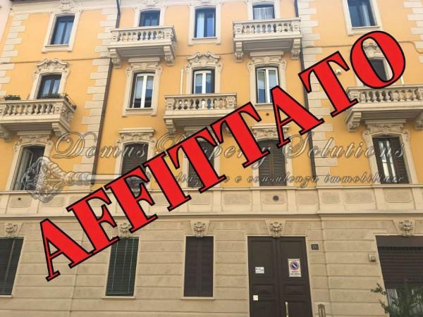 Appartamento in affitto a Milano, Via Cadore, Arredato, 40 mq
