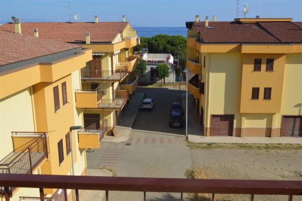Bilocale in vendita a Corigliano-Rossano, Mare, 40 mq